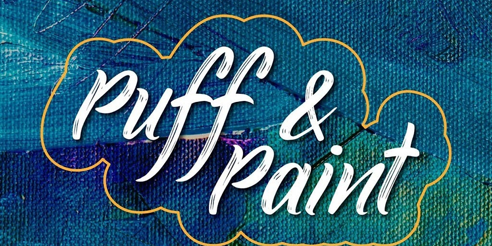 Puff & Paint