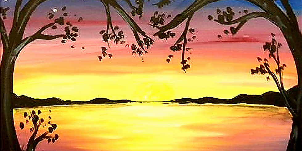 A Sunset to Fall in Love