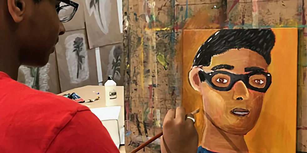 Art Teens
