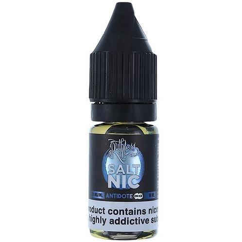 Antidote On Ice Nic Salt by Ruthless E Liquid