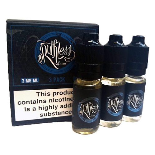 Rise by Ruthless E Liquid