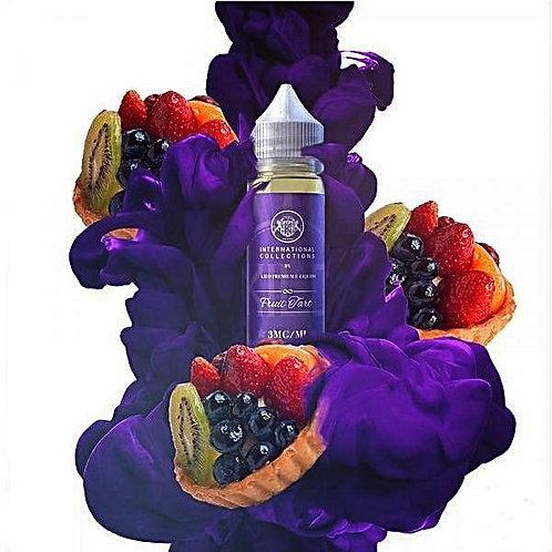 Fruit Tart International Collections by Kilo E Liquid 60ml Shortfill