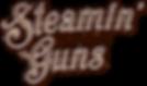 Steamin' Guns