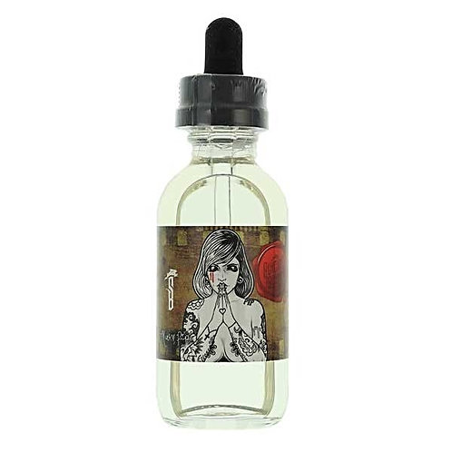 Mother's Milk by Suicide Bunny E Liquid 60ml Shortfill