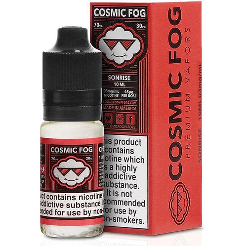 Sonrise by Cosmic Fog E Liquid