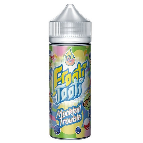 Mocktail Trouble by Frooti Tooti E Liquid 120ml Shortfill