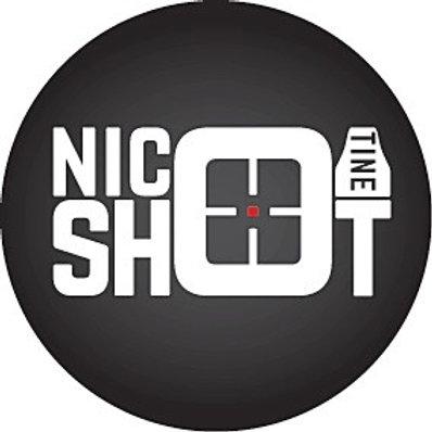 15mg Nicotine Shot