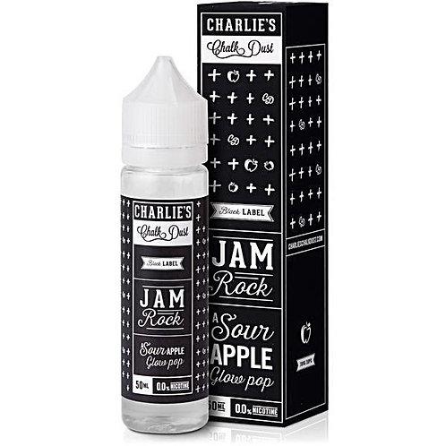 Jam Rock by Charlie's Chalk Dust E Liquid 60ml Shortfill