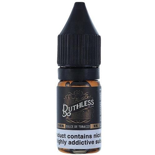 Dulce De Tobacco Nic Salt by Ruthless E Liquid