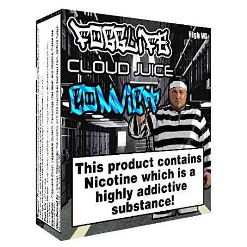 Convict by Fogg Life E Liquid