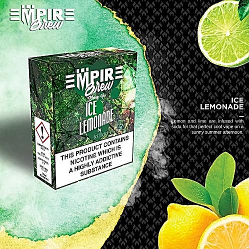 Ice Lemonade by Empire Brew E Liquid