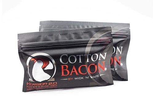 Cotton Bacon V2 by Wick N Vape