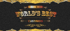 World's Best Custards