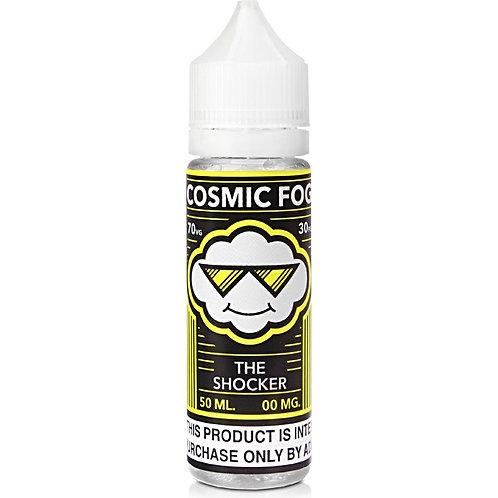 The Shocker by Cosmic Fog E Liquid 60ml Shortfill