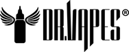 Dr Vapes E Liquid Logo