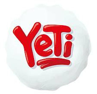 Yeti E Liquid Logo