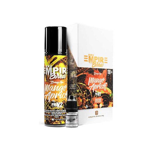 Mango Apricot (No Mint) by Empire Brew E Liquid 60ml Shortfill