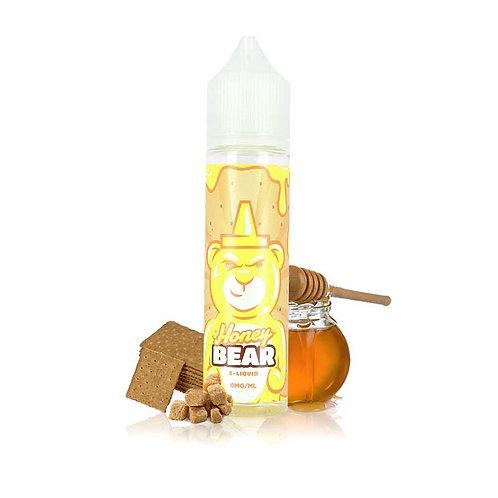 Honey Bear by Marina Vape E Liquid 60ml Shortfill