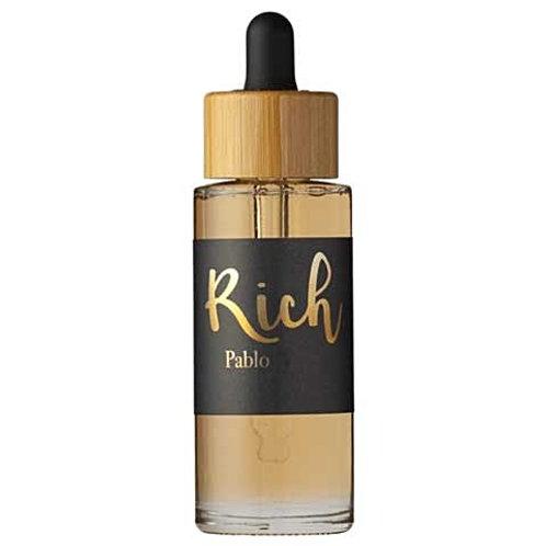 Pablo By Rich E Liquid 60ml Shortfill