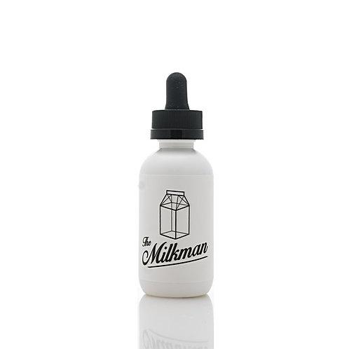 The Milkman by The Milkman E Liquid 60ml Shortfill