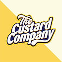 The Custard Company E Liquid Logo