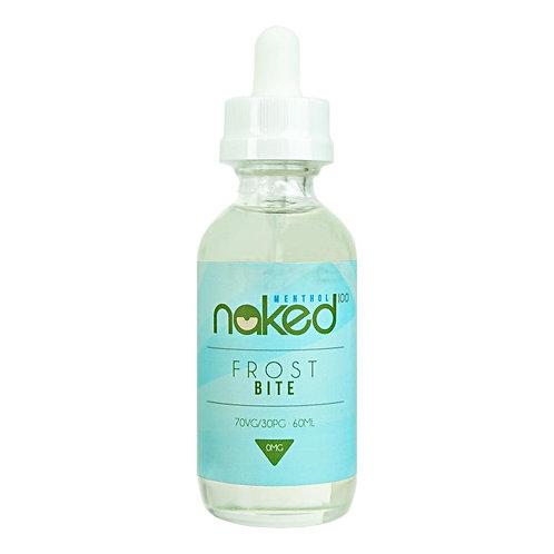 Frost Bite by Naked 100 E Liquid 60ml Shortfill
