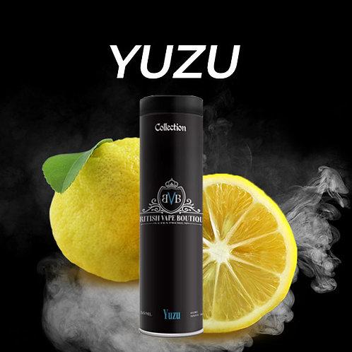 Yuzu by BVB E Liquid 60ml Shortfill