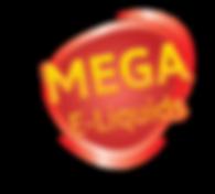 Mega E liquid