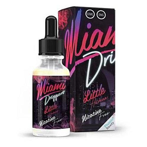 Little Havana Miami Drip Club by Cheap Thrills Juice Co E Liquid 60ml Shortfill
