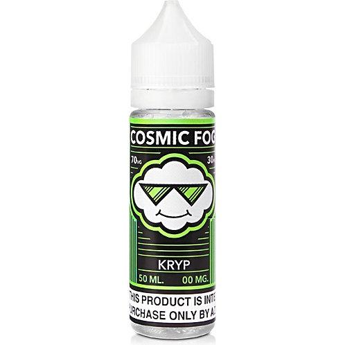 Kryp by Cosmic Fog E Liquid 60ml Shortfill