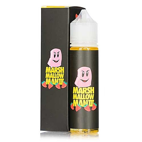 Marshmallow Man 3 by Marshmallow Man E Liquid 60ml Shortfill