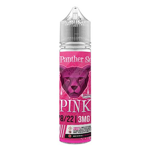 Pink Panther Smoothie by Dr Vapes E Liquid 60ml Shortfill
