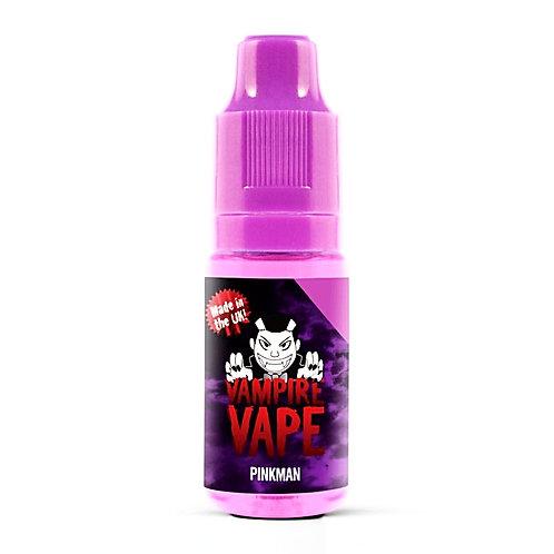 Pinkman by Vampire Vape E Liquid