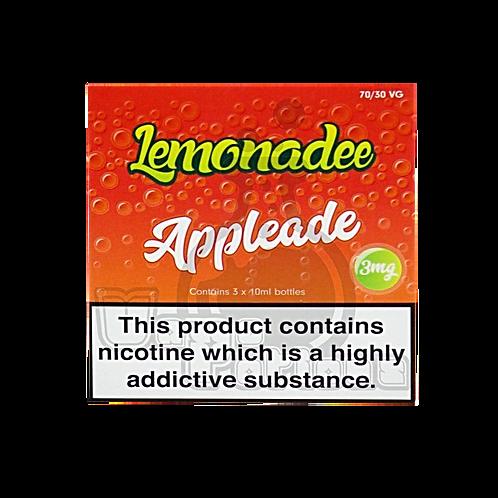 Appleade by Lemonadee E Liquid