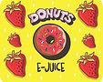 Donuts E-Juice