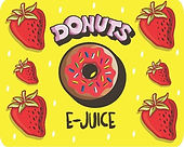 Donuts E-Juice