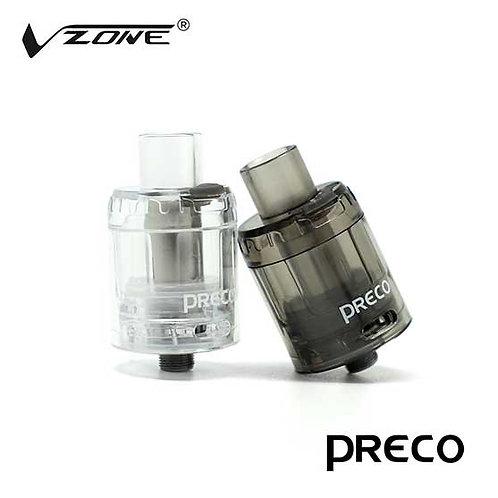 vZone Preco Disposable Sub Ohm Tank 3 Pack