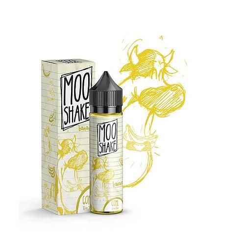 Banana Milkshake (Moo Shake) by Nasty Juice E Liquid 60ml Shortfill