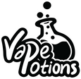 Vape Potions Logo