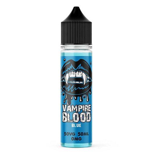 Blue by Vampire Blood E Liquid 60ml Shortfill