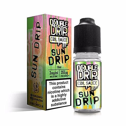 Sun Drip by Double Drip E Liquid