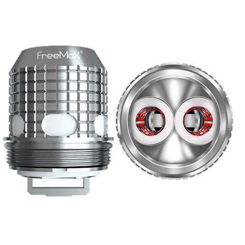 Fireluke X2 Mesh 0.2 ohm Coil 5 Pack