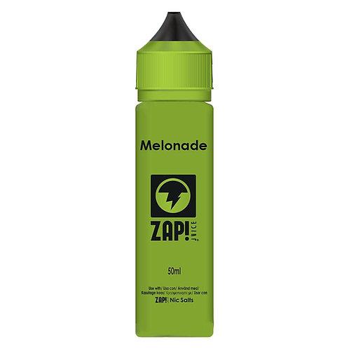 Melonade by Zap Juice E Liquid 60ml Shortfill