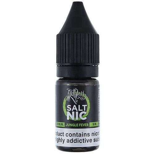 Jungle Fever Nic Salt by Ruthless E Liquid