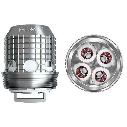 Fireluke X4 Mesh 0.15 ohm Coil 5 Pack