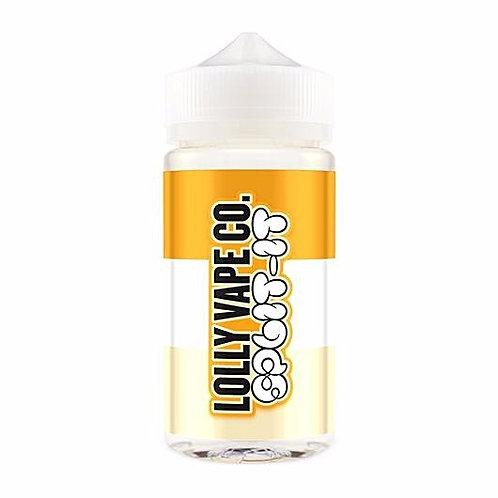 Split It by Lolly Vape Co E Liquid 100ml Shortfill