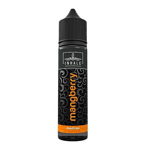 Mangberry by Inhale E Liquid 60ml Shortfill