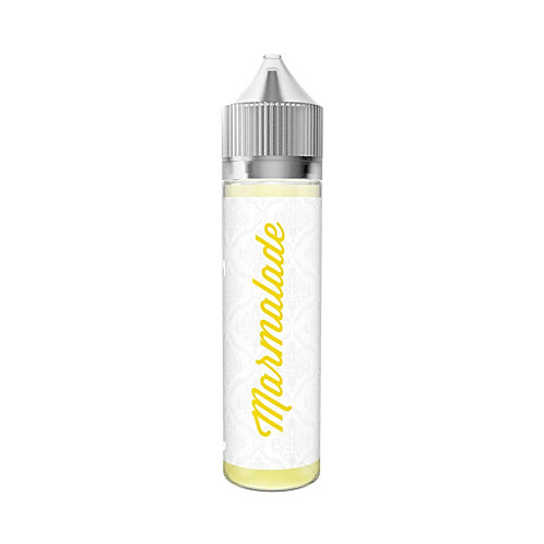 Apricot Marmalade by Elevate Lifestyle USA E Liquid 60ml Shortfill