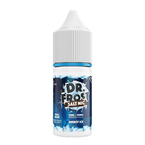 Energy Ice Nic Salt by Dr Frost E Liquid