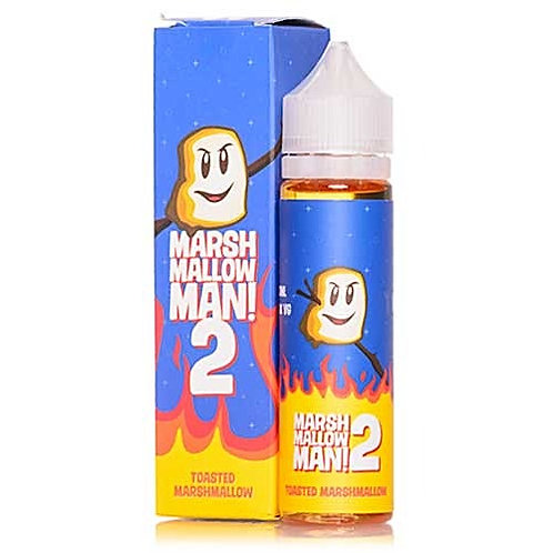 Marshmallow Man 2 by Marshmallow Man E Liquid 60ml Shortfill
